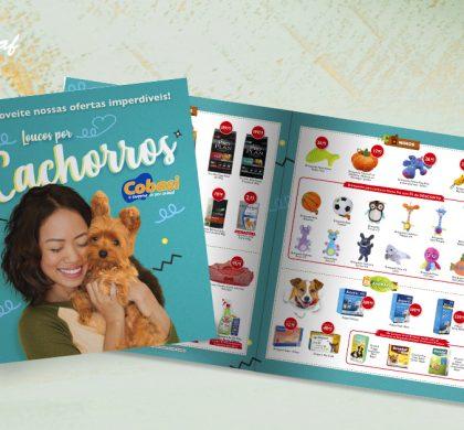 Jornal – Pet Shop Cobasi