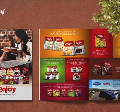 Catálogo de produtos – Sustentare