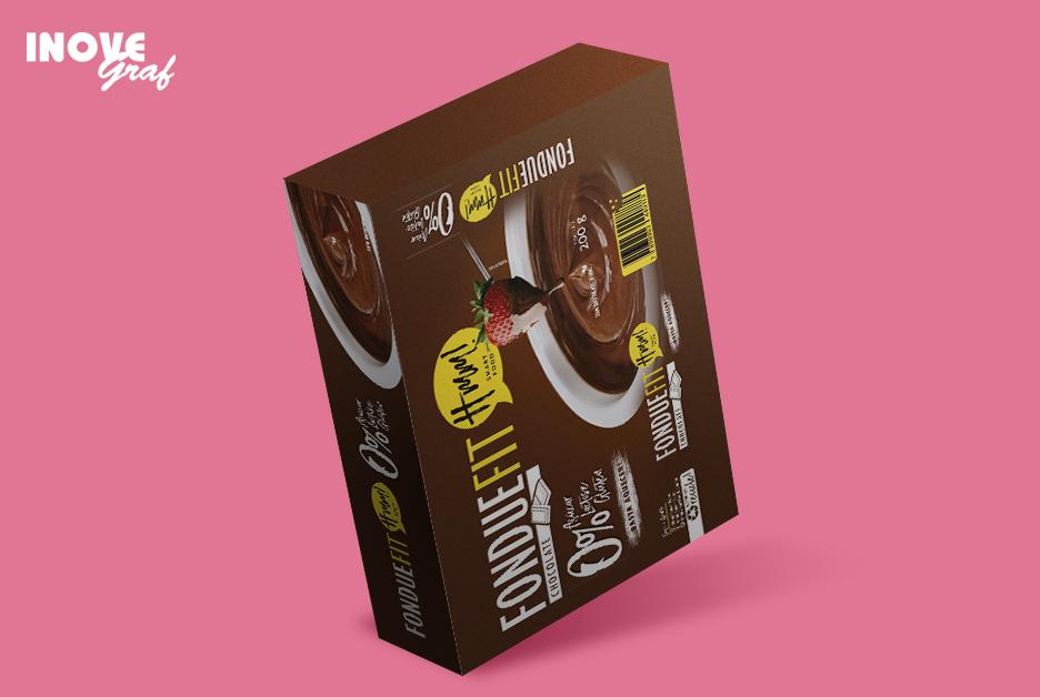 InoveGraf Campinas produz embalagem para HMM Smart Food