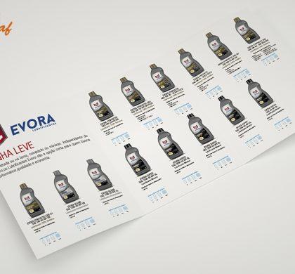 InoveGraf Campinas produz folders com dobras para PAX